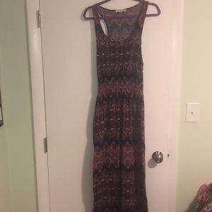 ❤️ Maxi dress